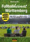 Cover Fußballheimat